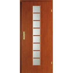 Porta DECOR,sklo žebříček
