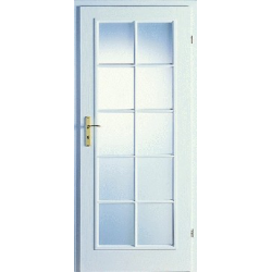 Porta VÍDEŇ,3/3 sklo