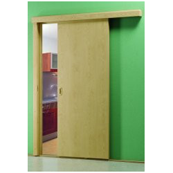 Porta systém na stěnu