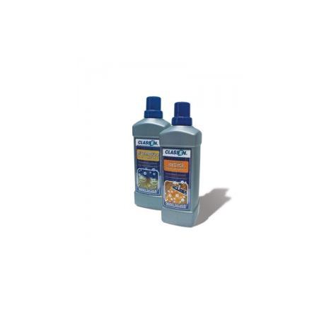 Tekutý mycí prostředek pro laminátové podlahy Classen
